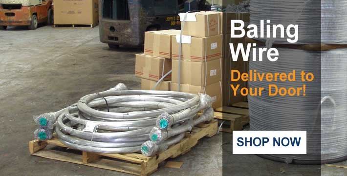 Top-Quality Baling Wire